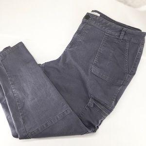 Cato's Stretch Light Blue Denim Pants